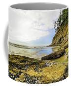 Short Sands Beach, Oregon Coffee Mug