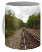 Shortest Distance Coffee Mug