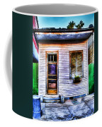 Shotgun House Number 3 Coffee Mug