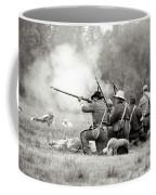 Shots Fired Civil War Coffee Mug