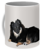 Show Girl Coffee Mug