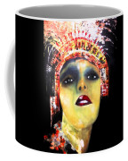 Show Girl Milly Coffee Mug