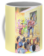 Show In Yaounde Coffee Mug