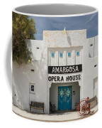 Show Tonight Amargosa Opera House Coffee Mug