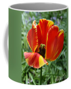 Show Your Heart Coffee Mug