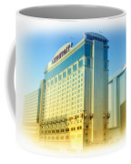 Showboat Casino - Atlantic City Coffee Mug