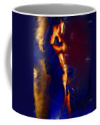Showered By Mars Virility Coffee Mug