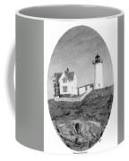 Showing The Way Coffee Mug