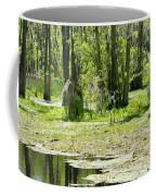 Shreks Swamp Coffee Mug