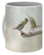 shrewish Girlitze Coffee Mug