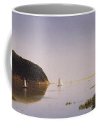 Shrewsbury River - New Jersey Coffee Mug