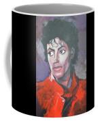 Shriller Coffee Mug