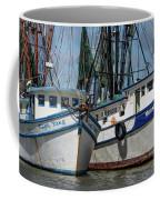 Shrimp Life Coffee Mug