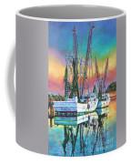 Shrimp Stew Too Coffee Mug