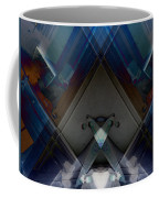 Shrine Coffee Mug