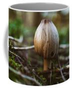 Shroomy Coffee Mug