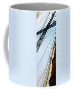 Shroud Coffee Mug