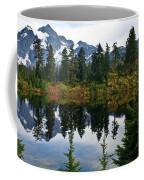 Shuksan Vista Coffee Mug