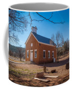 Shumway School House Coffee Mug