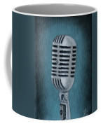 Shure Thing Coffee Mug