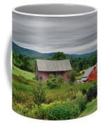 Shushan Barn 5807 Coffee Mug