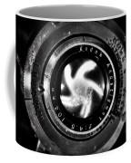 Shutters Vortex Coffee Mug
