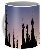 Shwedagon Pagodas Coffee Mug