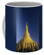 Shwedagon Paya Coffee Mug