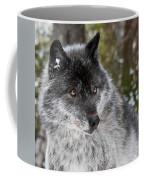 Shy II Coffee Mug