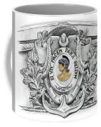 Si Vis Pacem Para Bellum Coffee Mug