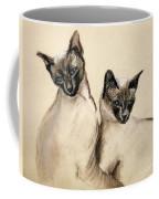 Sibling Love Coffee Mug