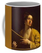 Sibyl 1525 Coffee Mug