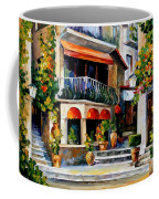 Sicily - Spring Morning Coffee Mug