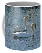 Side By Side For Life  Coffee Mug