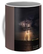 Side Show Coffee Mug