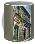 Side Street Homes Antiqua Guatemala 5 Coffee Mug