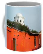 Side Street Homes Antiqua Guatemala Coffee Mug