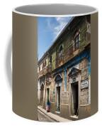 Side Street Quezaltenango Guatemala Coffee Mug