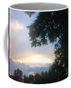 Side Ways Glance Of Nature Coffee Mug
