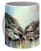 Sidehill Retirees Coffee Mug