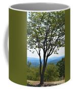 Sideling Hill Lookout  Coffee Mug
