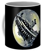 Sidereal Planet Coffee Mug