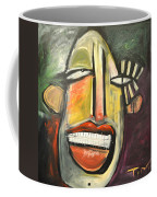Sideshow Coffee Mug