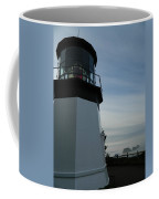 Sideview Coffee Mug