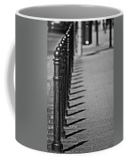 Sidewalk Coffee Mug