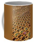 Sidewalk Vault Lights Coffee Mug