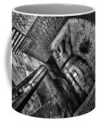 Sideways Hall Coffee Mug