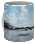 Sidmouth Beach Coffee Mug