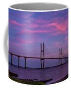 Sidney Lanier Bridge Coffee Mug