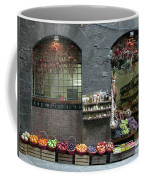 Siena Italy Fruit Shop Coffee Mug